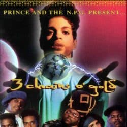 Prince and The New Power Generation | O(+> [Love Symbol Album]: 3 Chains O' Gold Video  ...