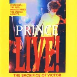 Prince and The New Power Generation | The Sacrifice of Victor – 1993
