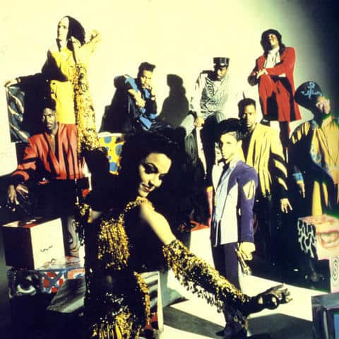 Prince and The New Power Generation - Best of 90-02
