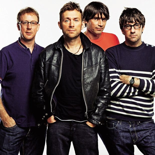 Blur - Best of 90-15