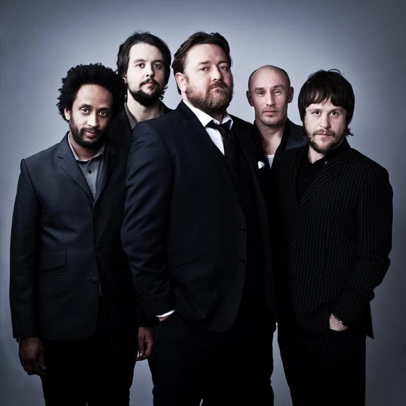 Elbow - Best of 01-17