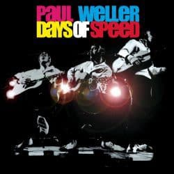 Paul Weller | Days of Speed: Acoustic Concert @ Later With Jools Holland 2002