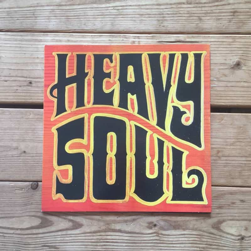 Paul Weller - Heavy Soul: Live @ The South Bank 1997