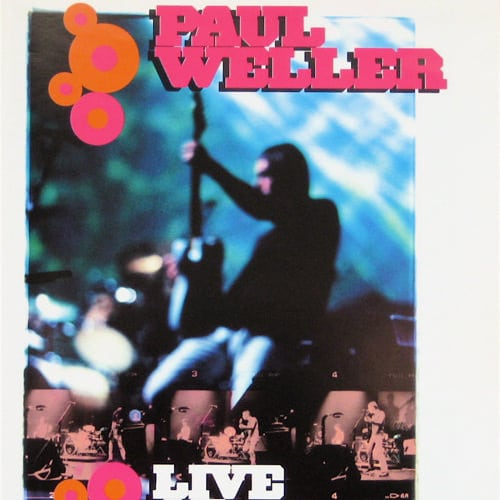 Paul Weller - Live at the Royal Albert Hall 2000