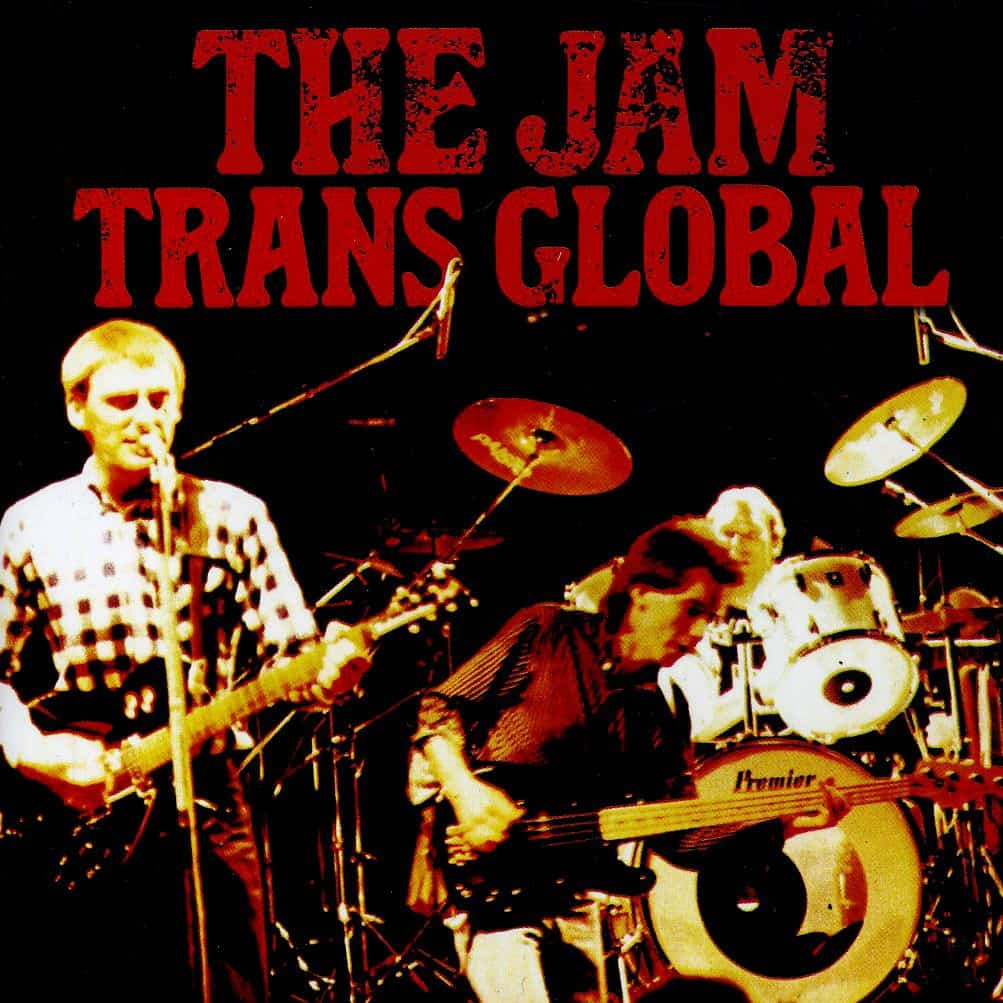 The Jam - Trans Global - Live at the Bingley 1982