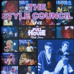 The Style Council | Live @ Full House Rock Show 1987