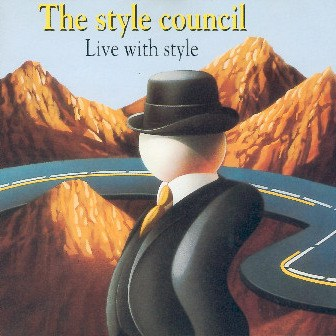 The Style Council - Life With Style 1984