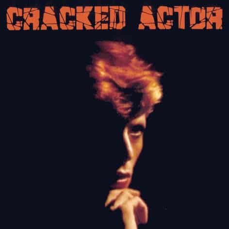 David Bowie | Cracked Actor – Music Documentary – 1975