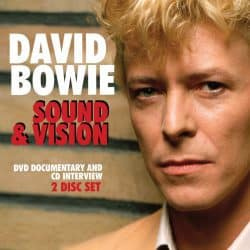 David Bowie | Sound and Vision – Music Documentary – 2016