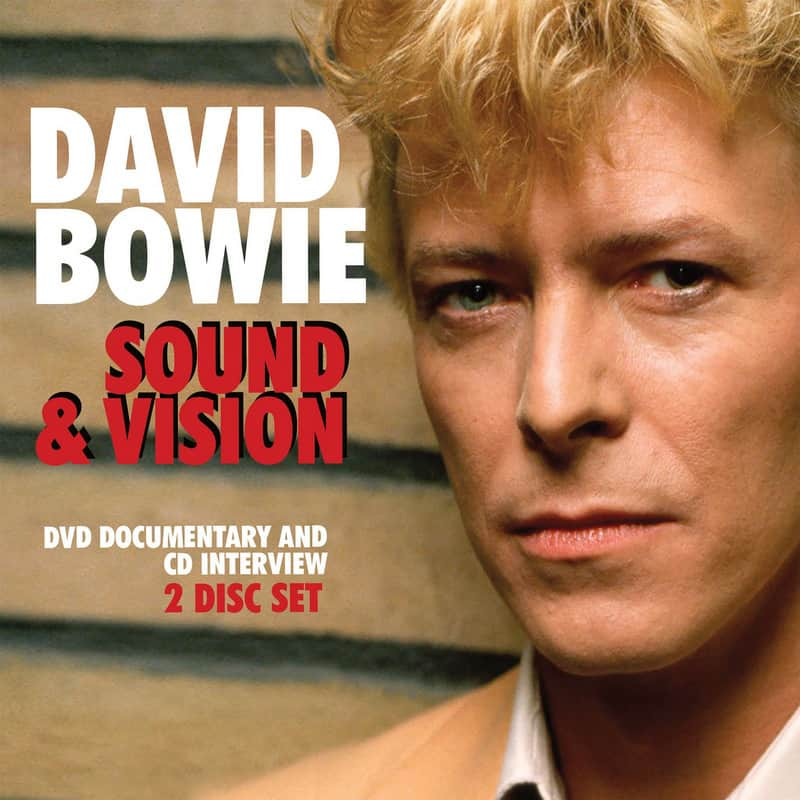 David Bowie - Sound & Vision - Music Documentary - 2016