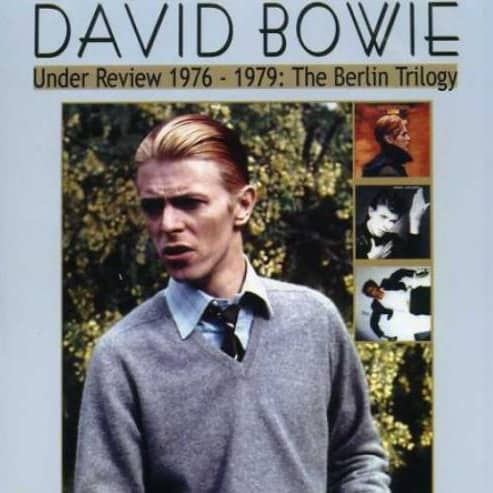 David Bowie - The Berlin Trilogy - 1976-79 - Music Documentary - 2006