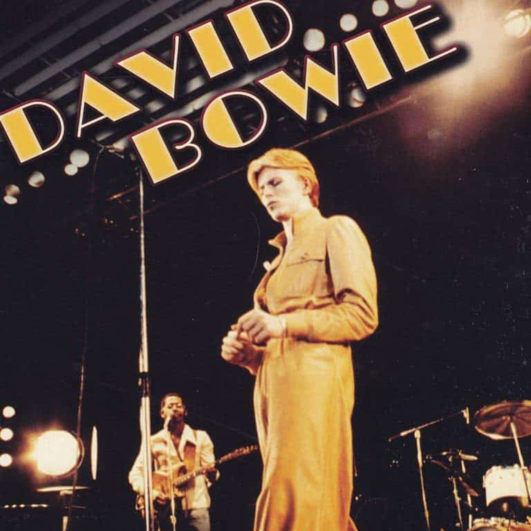 David Bowie - The Plastic Soul Review - Music Documentary - 2007