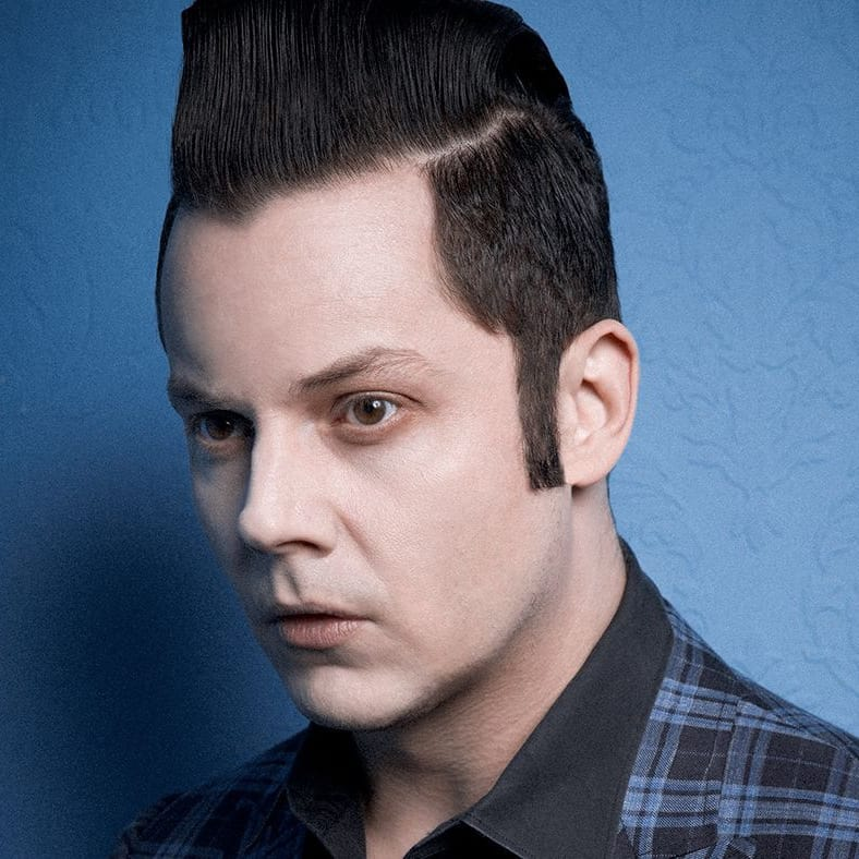 Jack White - Jukebox 98-18