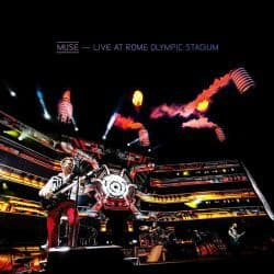 Muse | Konzert The Unsustainable Tour: Live @ Rome Olympic Stadium '13