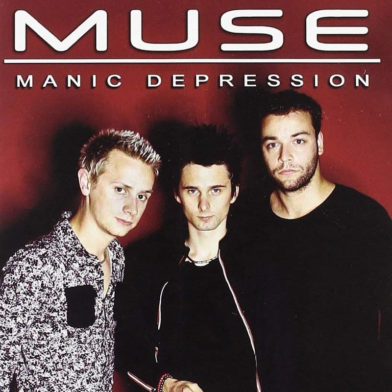 Muse - Manic Depression - Music Documentary - 2005