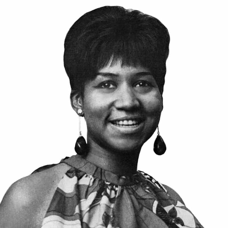Aretha Franklin - Best of 57-07