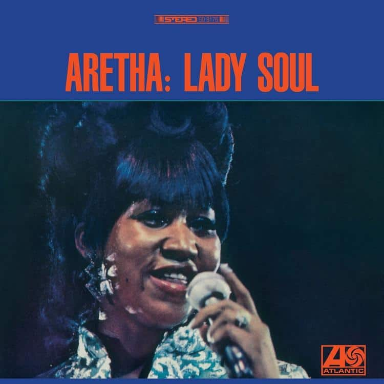 Aretha Franklin - Concert at Berns Salonger '68