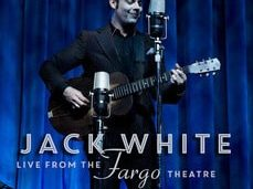 Jack White - Concert Live from the Fargo Theatre 2015