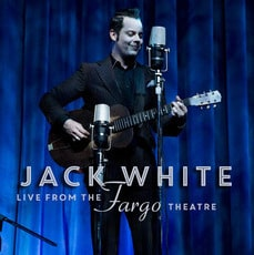 Jack White | Konzert Live from the Fargo Theatre '15