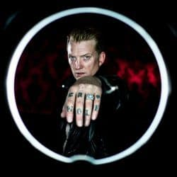 Josh Homme (QotSA) & Co. | Videos, Lives, Collaborations