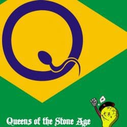 Queens of the Stone Age | Concert Live in Brazil 2010, SWU Music & Arts Festival