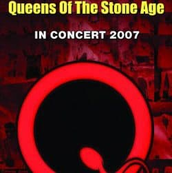 Queens of the Stone Age | Konzert Era Vulgaris Tour: Live @ MTV Two's Gonzo 5th Birthday Party & ...