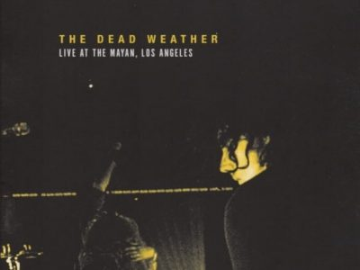 The Dead Weather - Concert Live at the Mayan 2009
