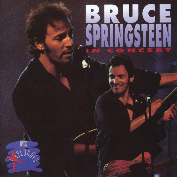Bruce Springsteen - Concert In Concert/MTV Plugged