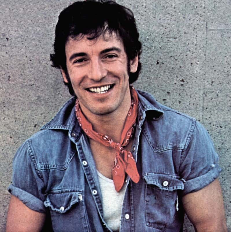 Bruce Springsteen & Co. | Videos, Lives, Collaborations