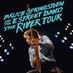 Bruce Springsteen & The E Street Band | Concert The River Tour: Live @ Tempe 1980