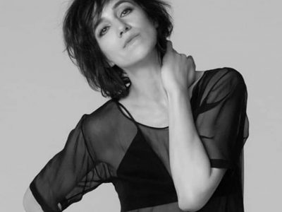 Charlotte Gainsbourg - Best of 84-18