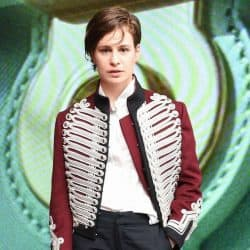 Chris (Christine and the Queens) | Best of 11-18