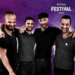 Coldplay | Concert Mylo Xyloto Tour: Live @ iTunes Festival '11