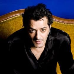 Rachid Taha | Best of 86-18