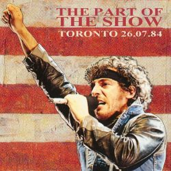 Bruce Springsteen & The E Street Band | Konzert Born in the U.S.A. Tour: Live in Toronto, T ...