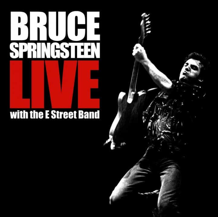 Bruce Springsteen & The E Street Band - Concert Darkness Tour- Live in Landover 1978