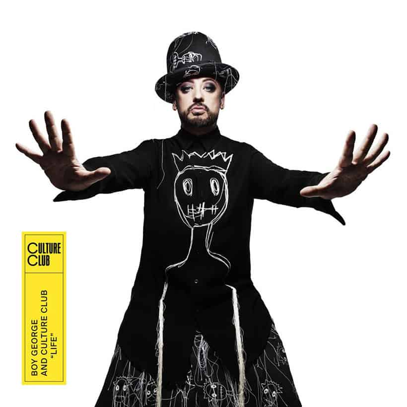 Boy George & Culture Club - Life - 2018