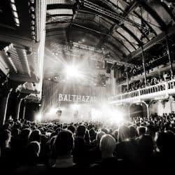 Balthazar | Concert Rats Tour: Live at the Ancienne Belgique '14