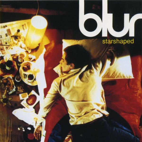 Blur - Starshaped - Musical Documentary - 1993
