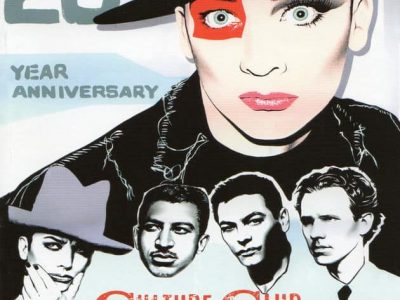Culture Club - Concert 20 Year Anniversary- Live at the Royal Albert Hall 2002
