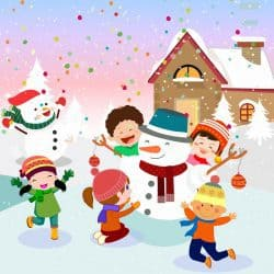 Christmas Videos for Kids | Jukebox Selection 2013 | 12-