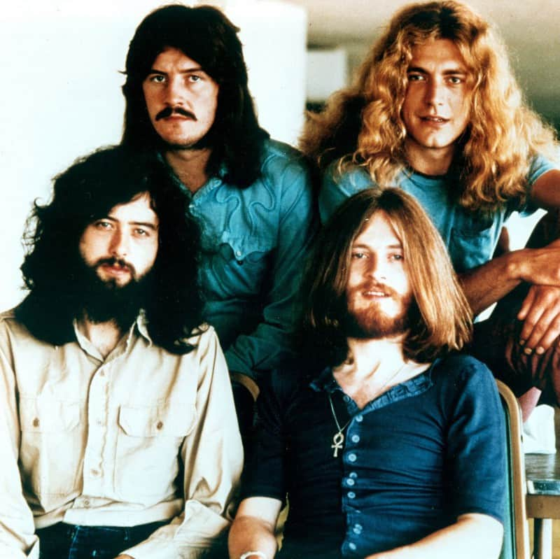 Led Zeppelin - Best of 68-80