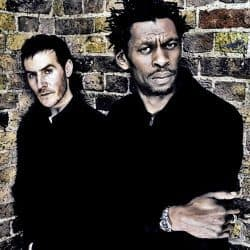 Massive Attack | Best of 90-16