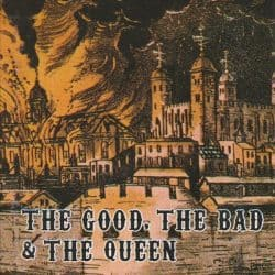 The Good, the Bad and the Queen | Concert The Good, the Bad and the Queen Tour: Live in Paris &# ...
