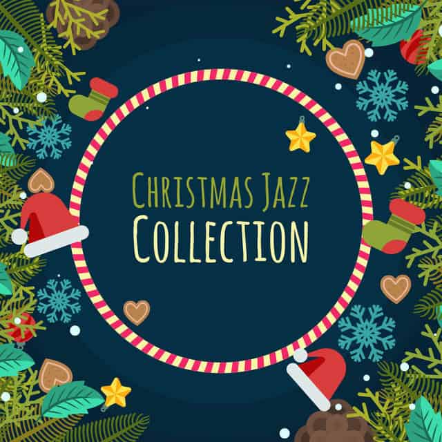 Christmas Jazzy Collection