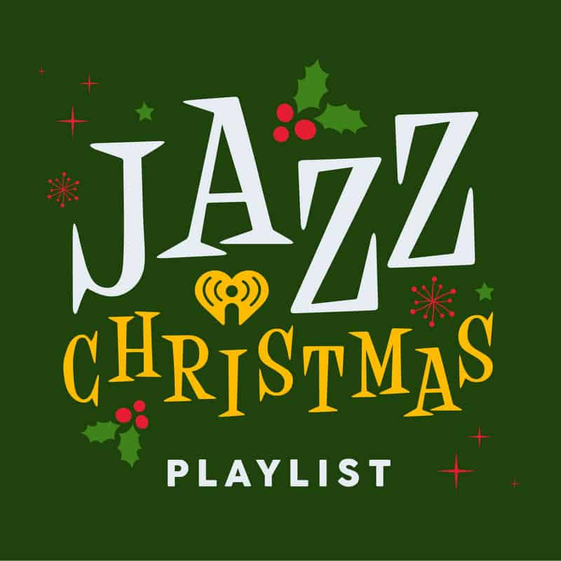 Christmas Jazzy Selection
