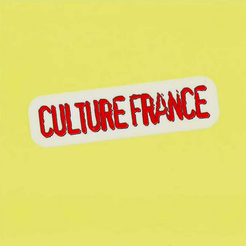 Culture France 1980's - Mega Jukebox Collection