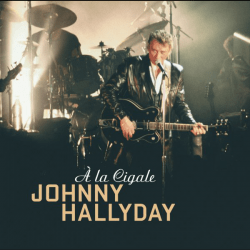 Johnny Hallyday | Concert Rough Town Tour: La Cigale 1994