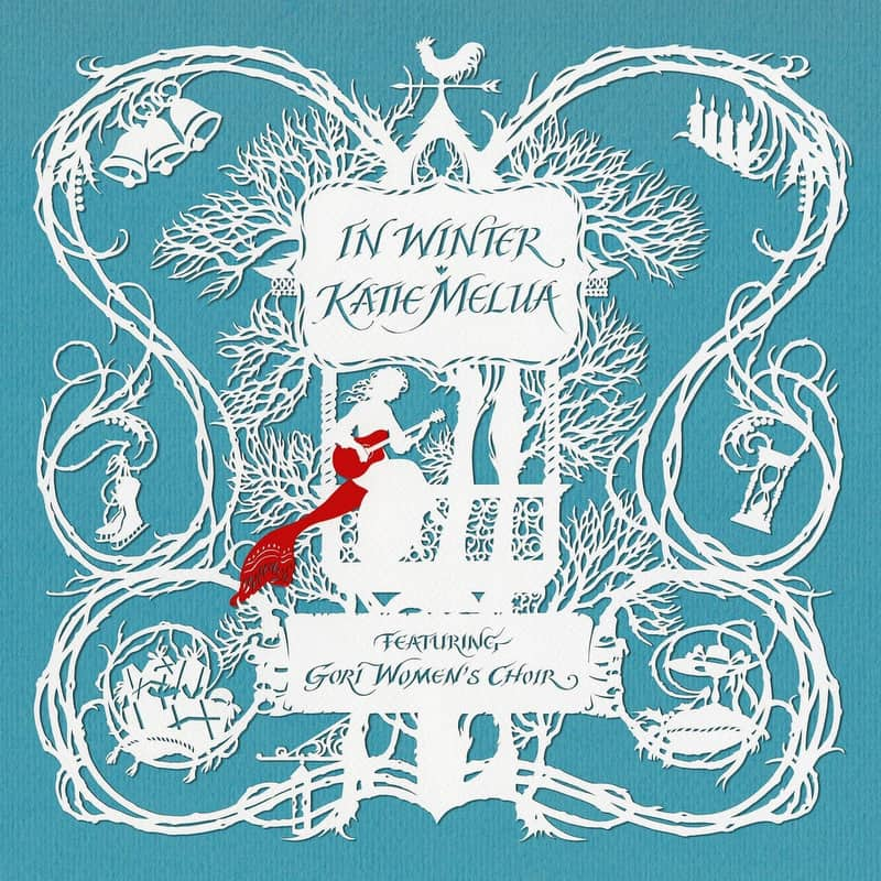 Katie Melua | In Winter – 2016