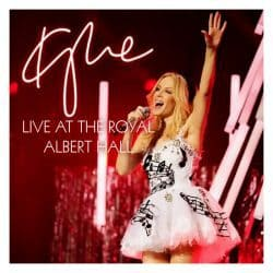 Kylie Minogue | Konzert Kylie Christmas: Live From the Royal Albert Hall '15